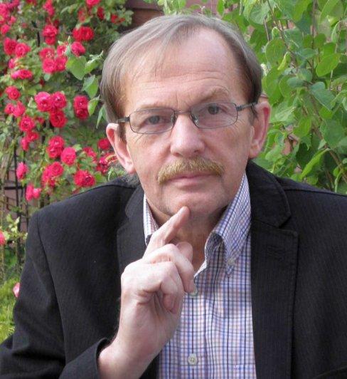 Zbigniew Królicki